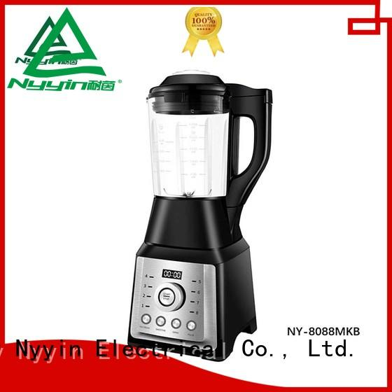 Nyyin copper Half Touch Soup Blender electric for bar