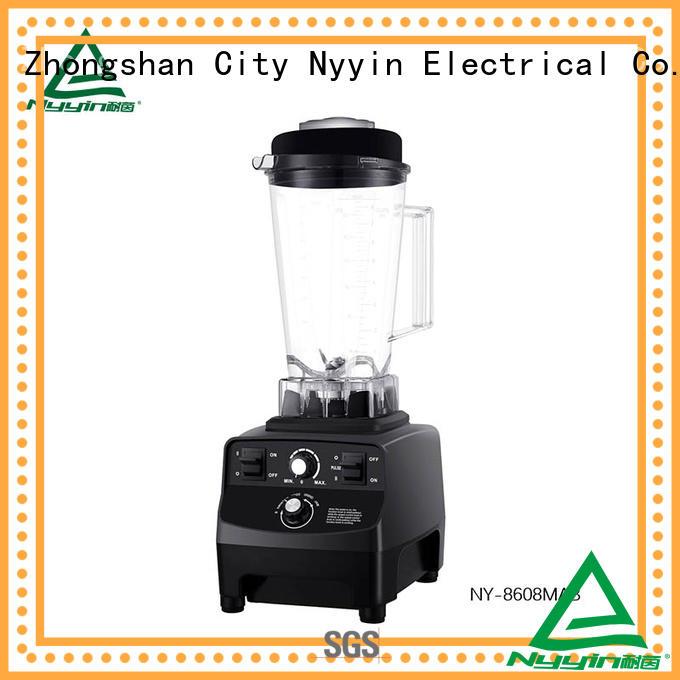 Nyyin fruit juicer blender high speed for microbiology labs