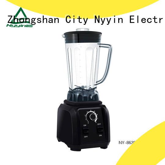 Nyyin food drink blender manufacturers for bar