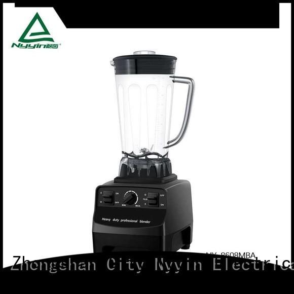 Top blender food processor ny8698mxa for business for hotel