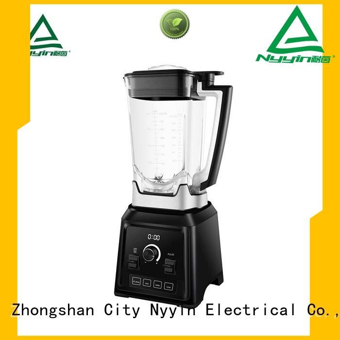 Nyyin safe fruit blender 2000w for home