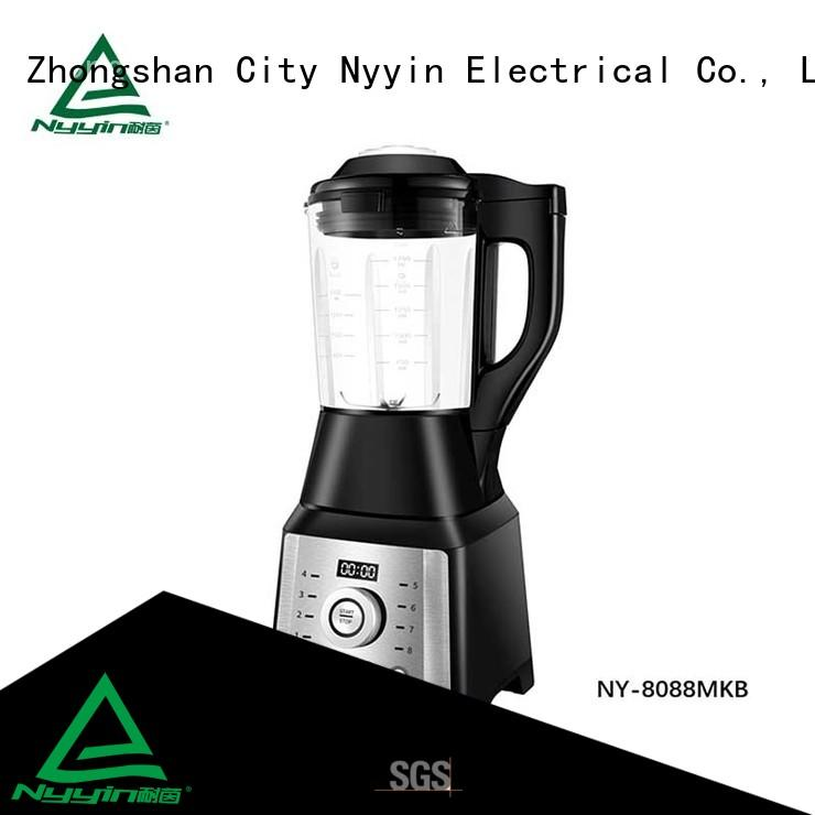 Nyyin keys electric blender price for sale for beverage shop