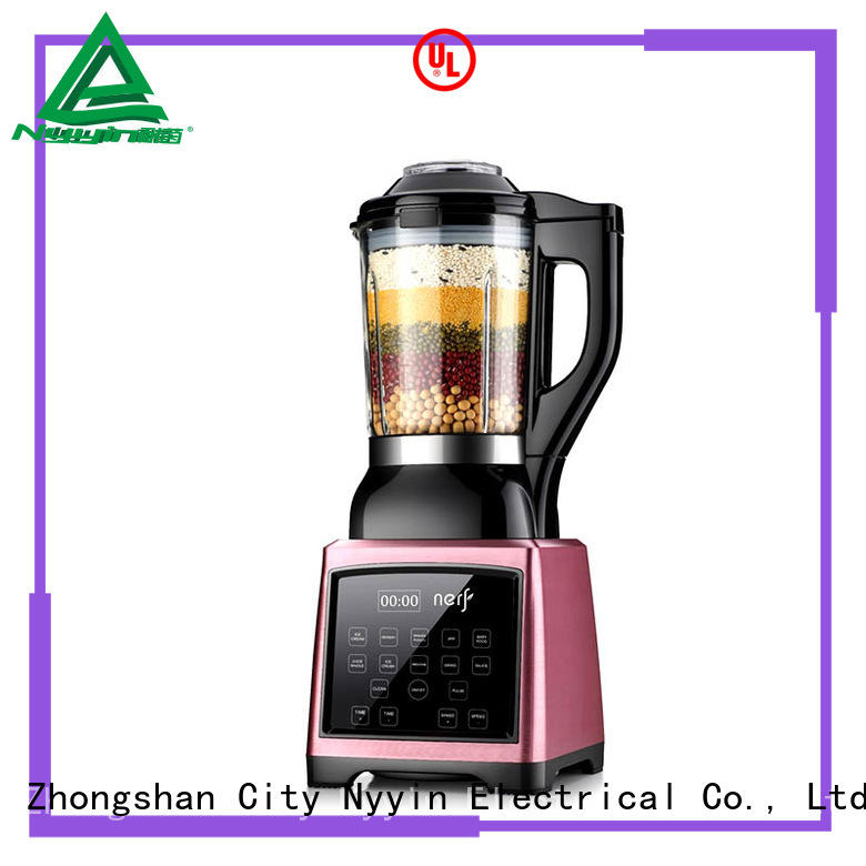 Nyyin Wholesale soup maker machine Suppliers for bar