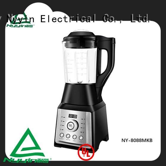 electric blender maker manufacturer for hotel