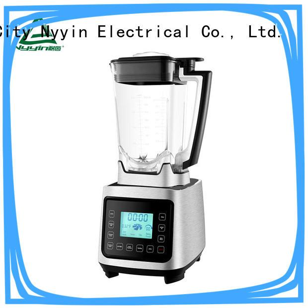 Nyyin presets cheap kitchen blender factory for beverage shop