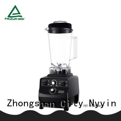 Nyyin heavy commercial grade blender for business for bar