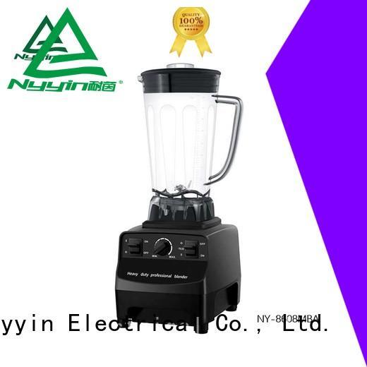 Nyyin best led blender tritan for canteen
