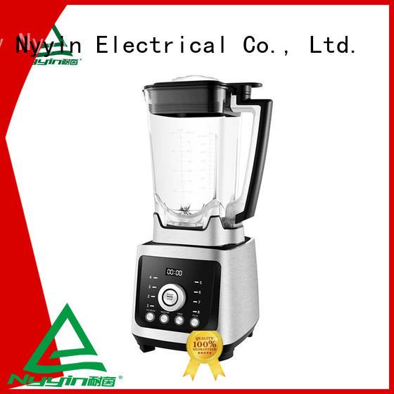 ny8608mxc ice crusher blender high quality for breakfast shop for milk tea shop
