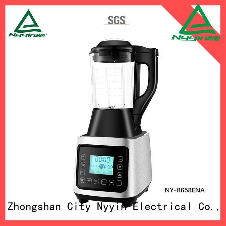Nyyin copper soup maker blender soup hotel, bar, restaurant, kitchen, beverage shop, canteen, breakfast shop Milk tea shop, microbiology labs and food science