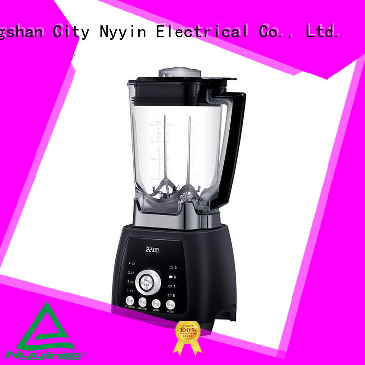 Nyyin ny8608mxc cheap powerful blender for kitchen