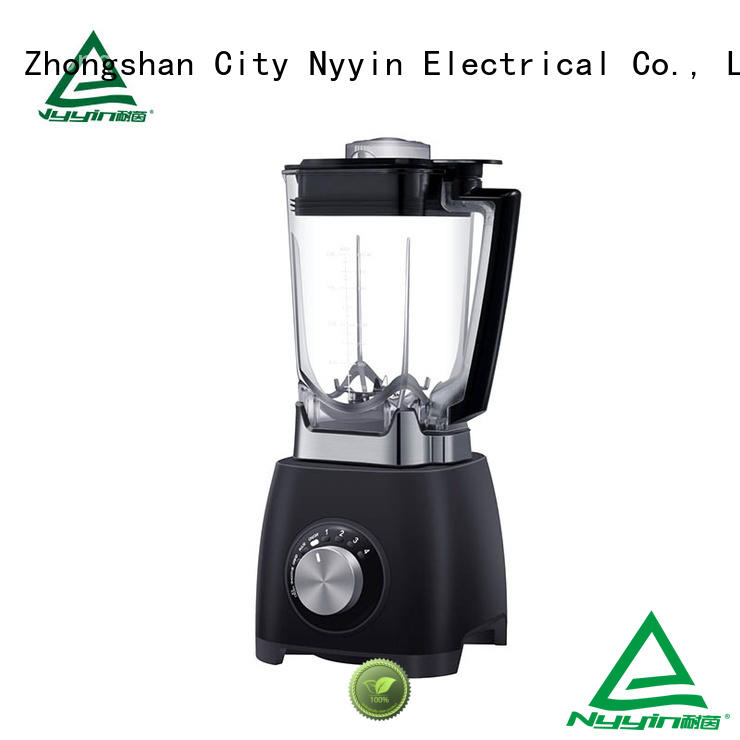 New commercial juice blender ny8088mjc Suppliers for beverage shop