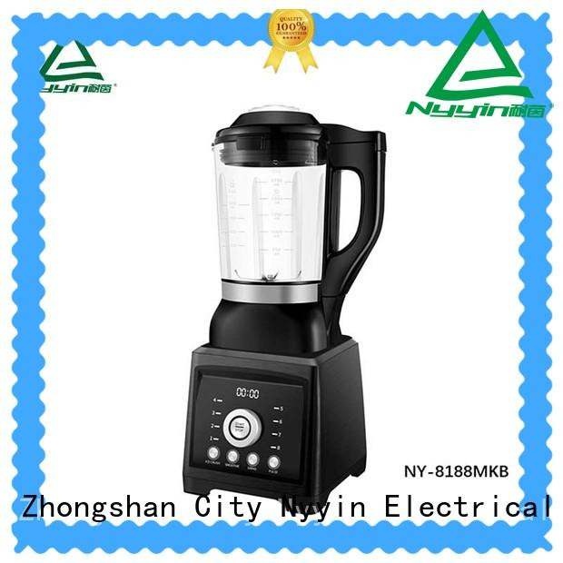 Nyyin durable commercial blender for sale safety for canteen