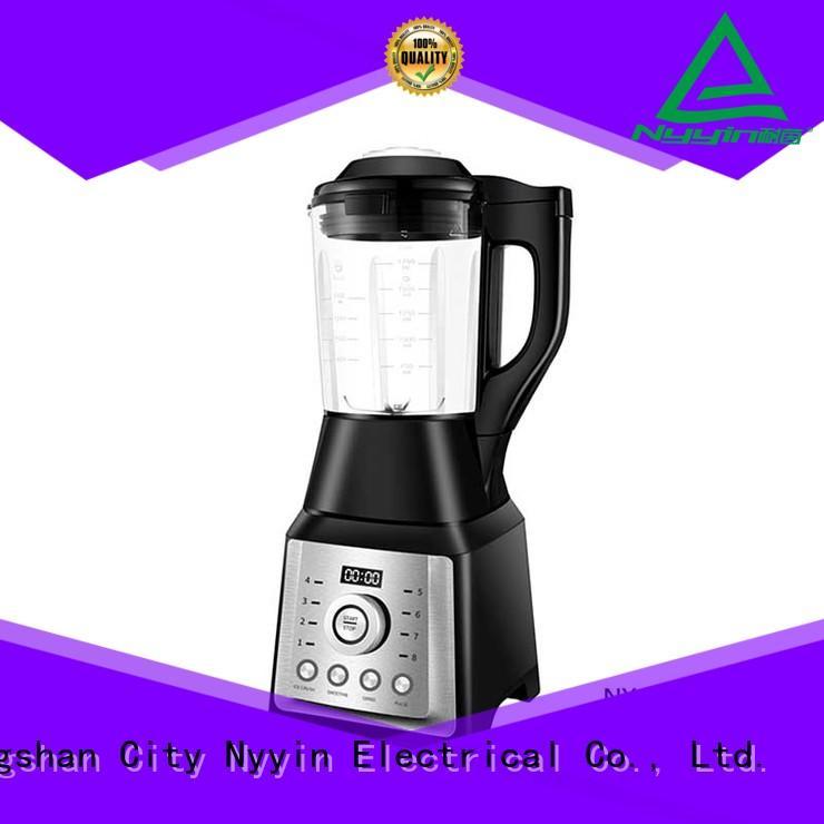 Nyyin glass blender for business for bar