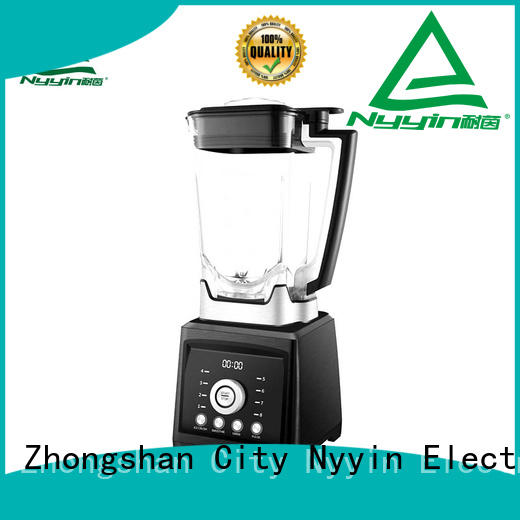 Nyyin unbreakable high power blender manufacturers for juice