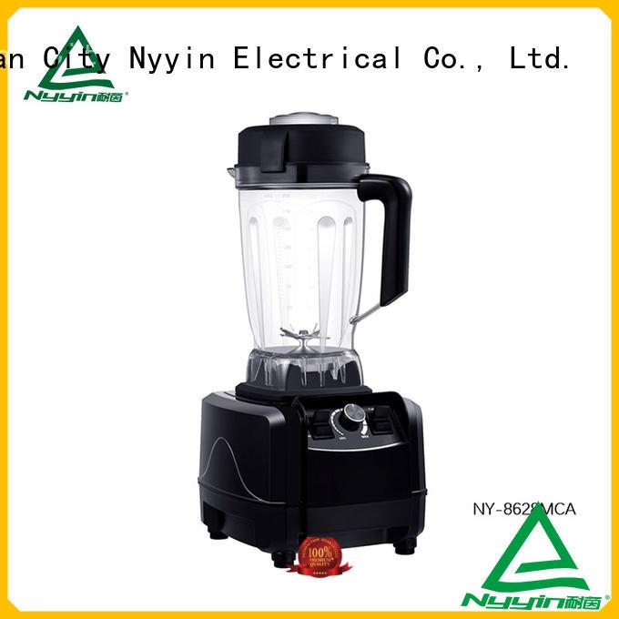 Nyyin 20l25l39l quiet blender Supply for kitchen