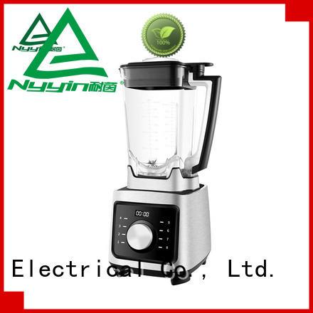Nyyin fruit high performance commercial blender for ice for Milk tea shop