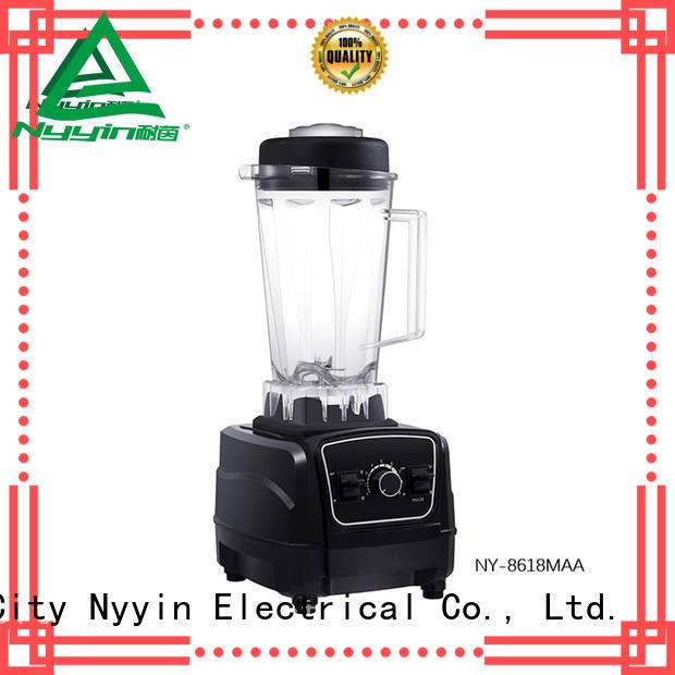 Nyyin ny8698mxa commercial blender for restaurant
