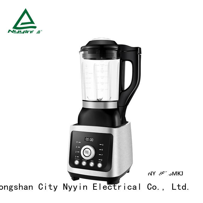 Nyyin safety cooks professional blender company for hotel