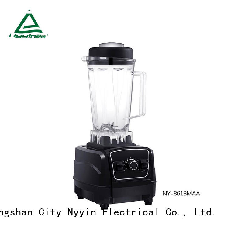 Latest commercial milkshake blender ny8088mjc factory for food science