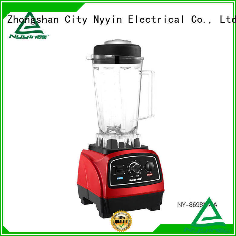 Nyyin simple operation grinder blender on sale for canteen