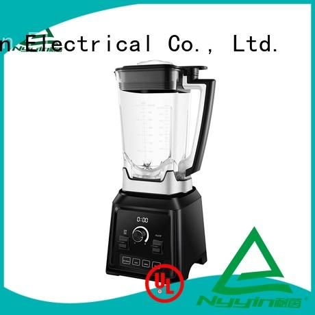 Nyyin easy vegetable blender machine Suppliers for home