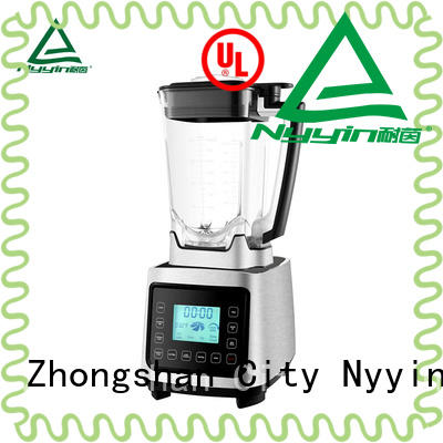 Latest heavy duty smoothie blender ce manufacturers for kitchen