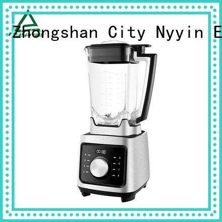 Nyyin power professional smoothie blender manufacturers for microbiology labs