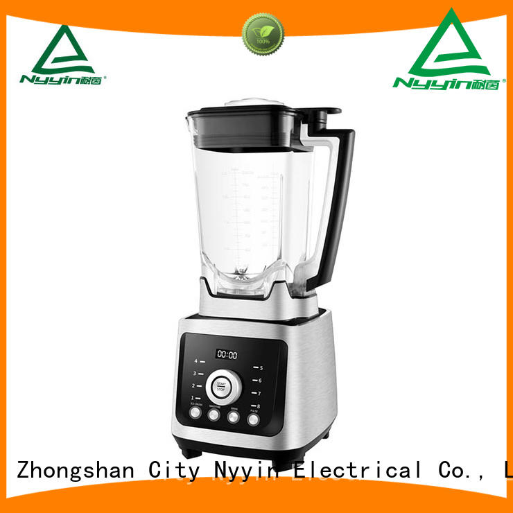 Nyyin Top fruit blender price manufacturers for home