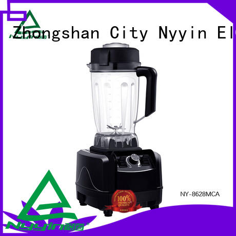 Nyyin best commercial juice blender manufacturers for restaurant