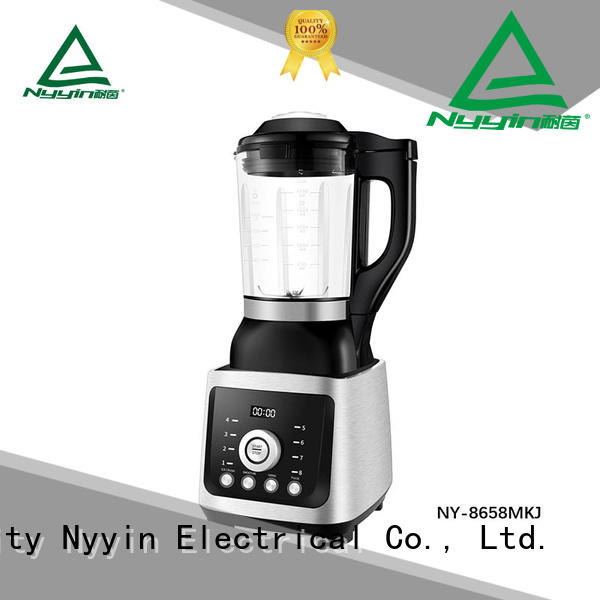Nyyin 800w electric blender price high speed for canteen