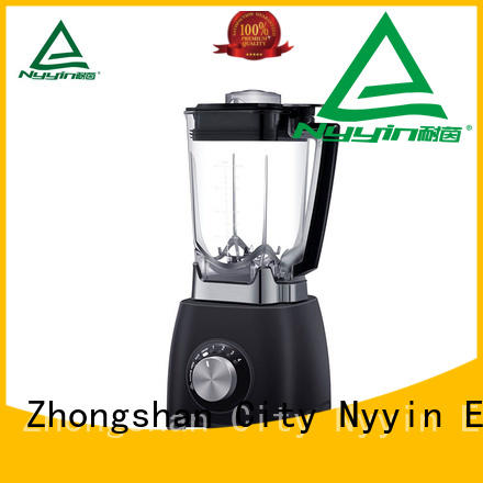 Nyyin smoothie commercial blender supplier for kitchen