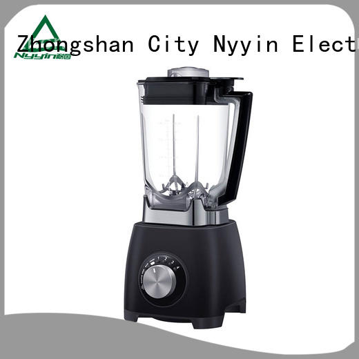 Nyyin ice juicer blender company for Milk tea shop