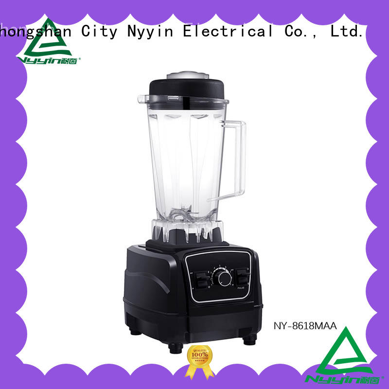 Nyyin Best commercial food blenders sale for food science