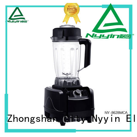 Nyyin smoothie commercial food blenders sale ny8698mxa for kitchen