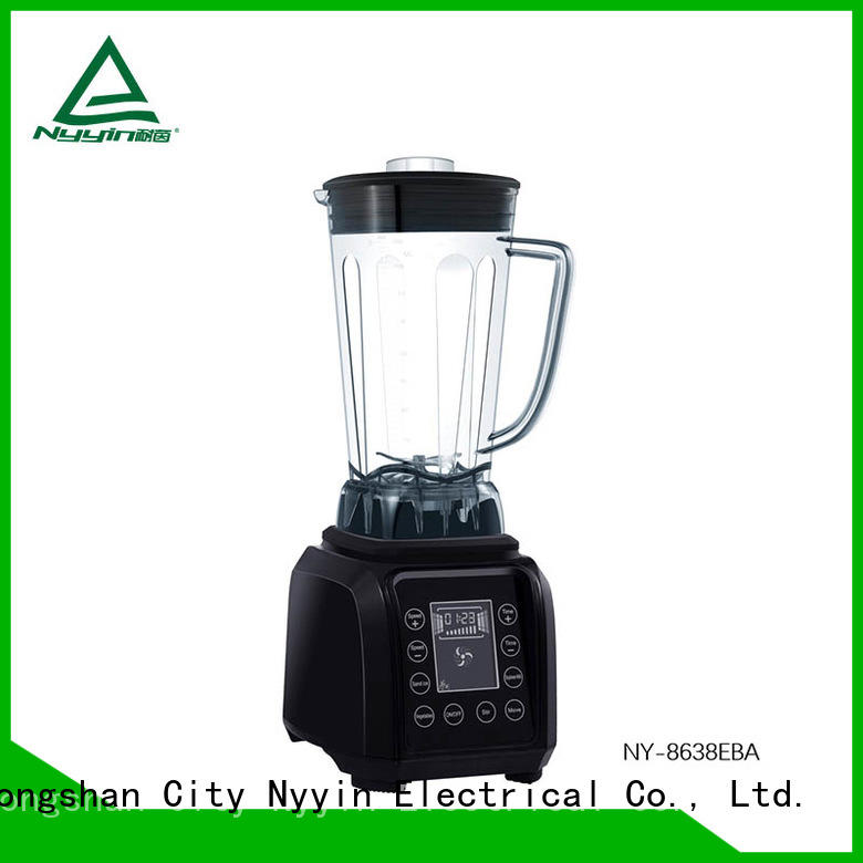 safe heavy duty professional blender for sale for kitchen Nyyin