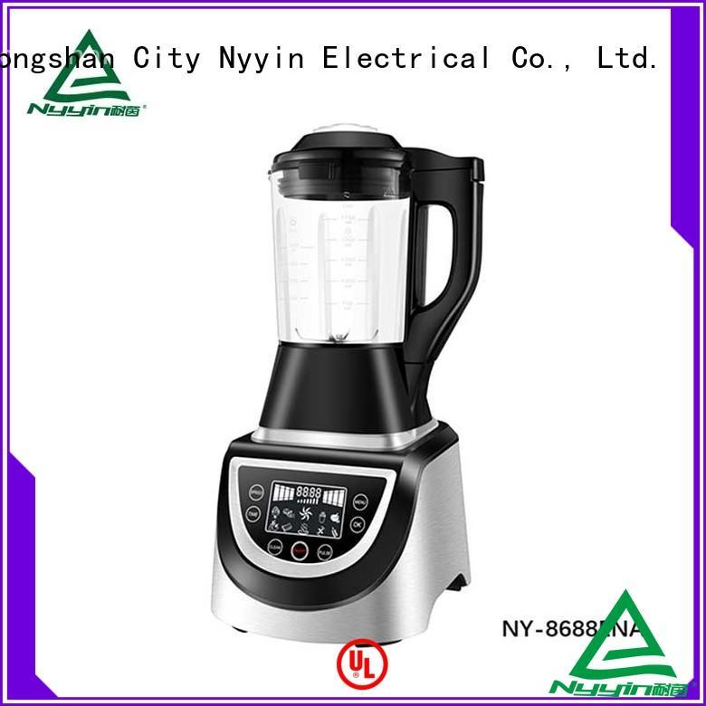 Top soup blender machine key wholesale for beverage shop