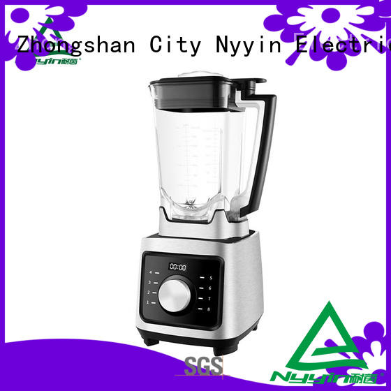 Nyyin Best commercial fruit blender factory for hotel