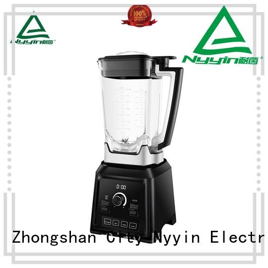 Nyyin High-quality fruit smoothie blender for microbiology labs
