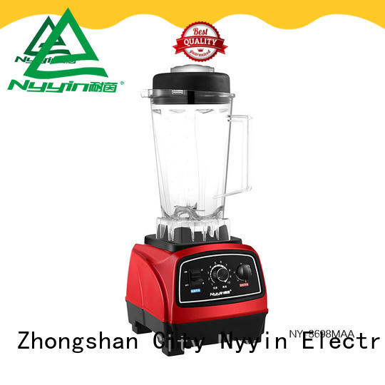 Nyyin Wholesale quiet smoothie blender factory for hotel