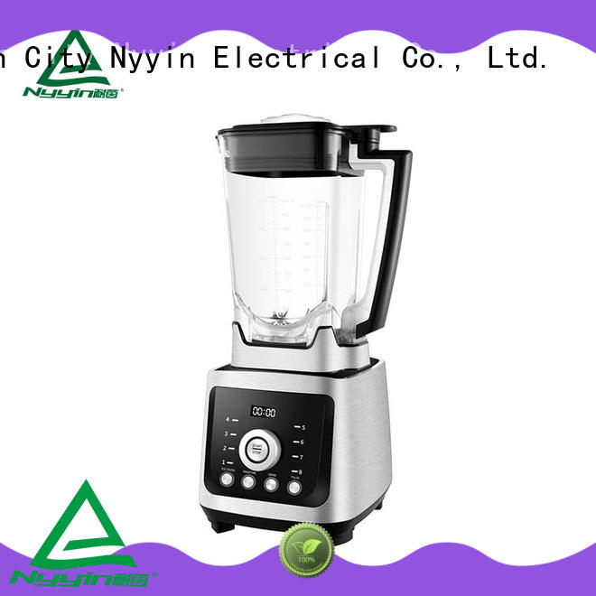 electric high power blender unbreakable on sale for kitchen