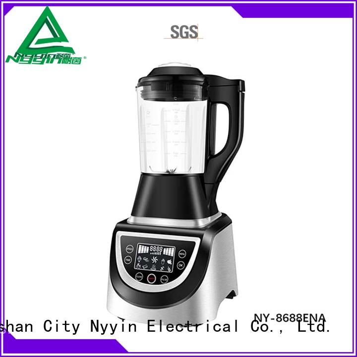 Nyyin 2000w quiet powerful blender for canteen