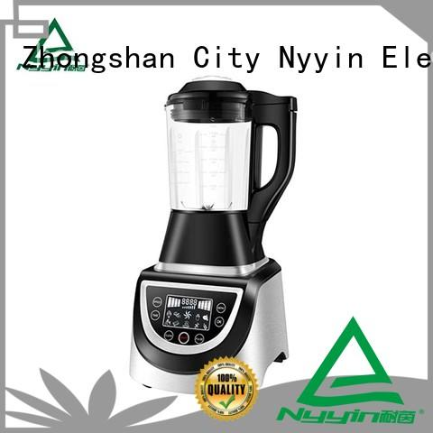 Nyyin jar quiet commercial blender wholesale for hotel