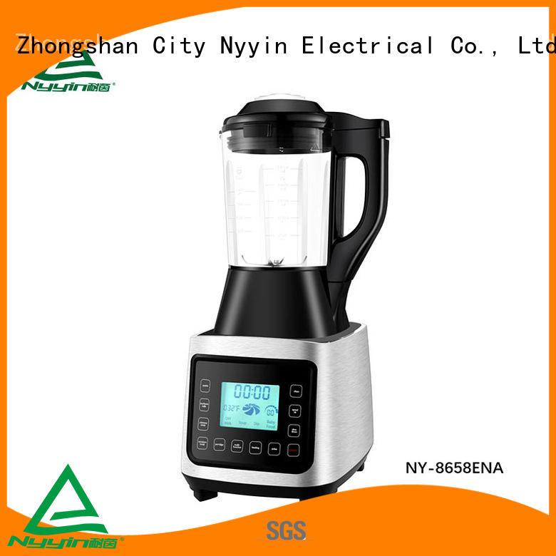 automatic soup maker ny8088exa for Milk tea shop Nyyin