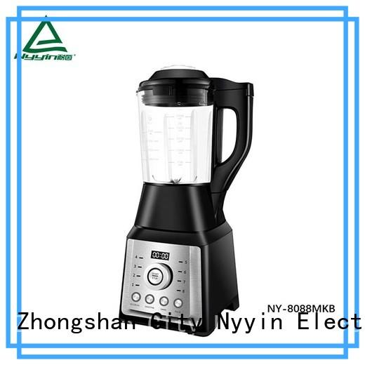 Nyyin display cheap blender for business for food science