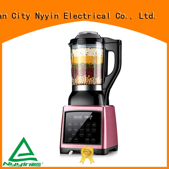 practical soup blender and cooker 800w wholesale for bar