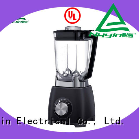 Nyyin lights commercial blender for green smoothie for food science