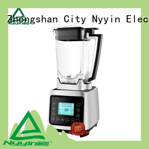 Nyyin New heavy duty blenders sale wholesale for canteen