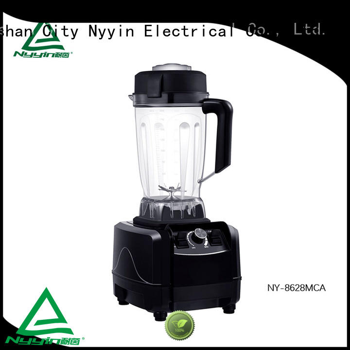 Nyyin level food blender supplier for microbiology labs