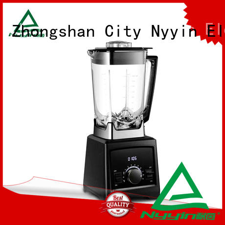 simple operation wholesale commercial blenders high speed for restaurant Nyyin