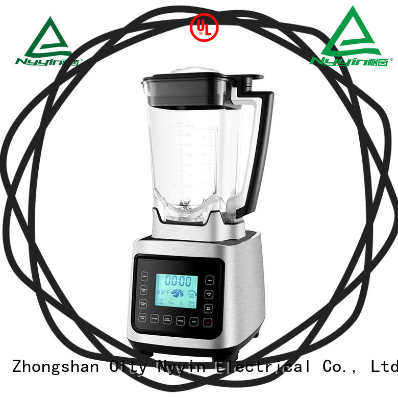 durable heavy duty blender glass wholesale for home